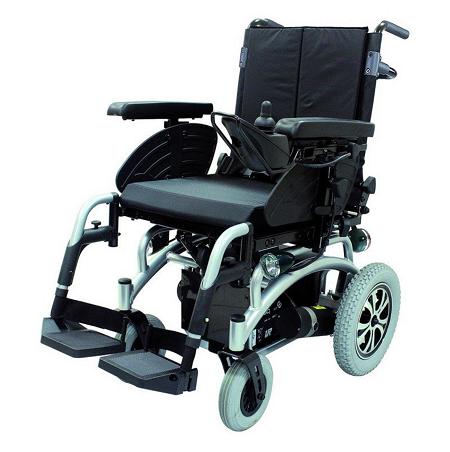 Elektrické vozíky a skůtry