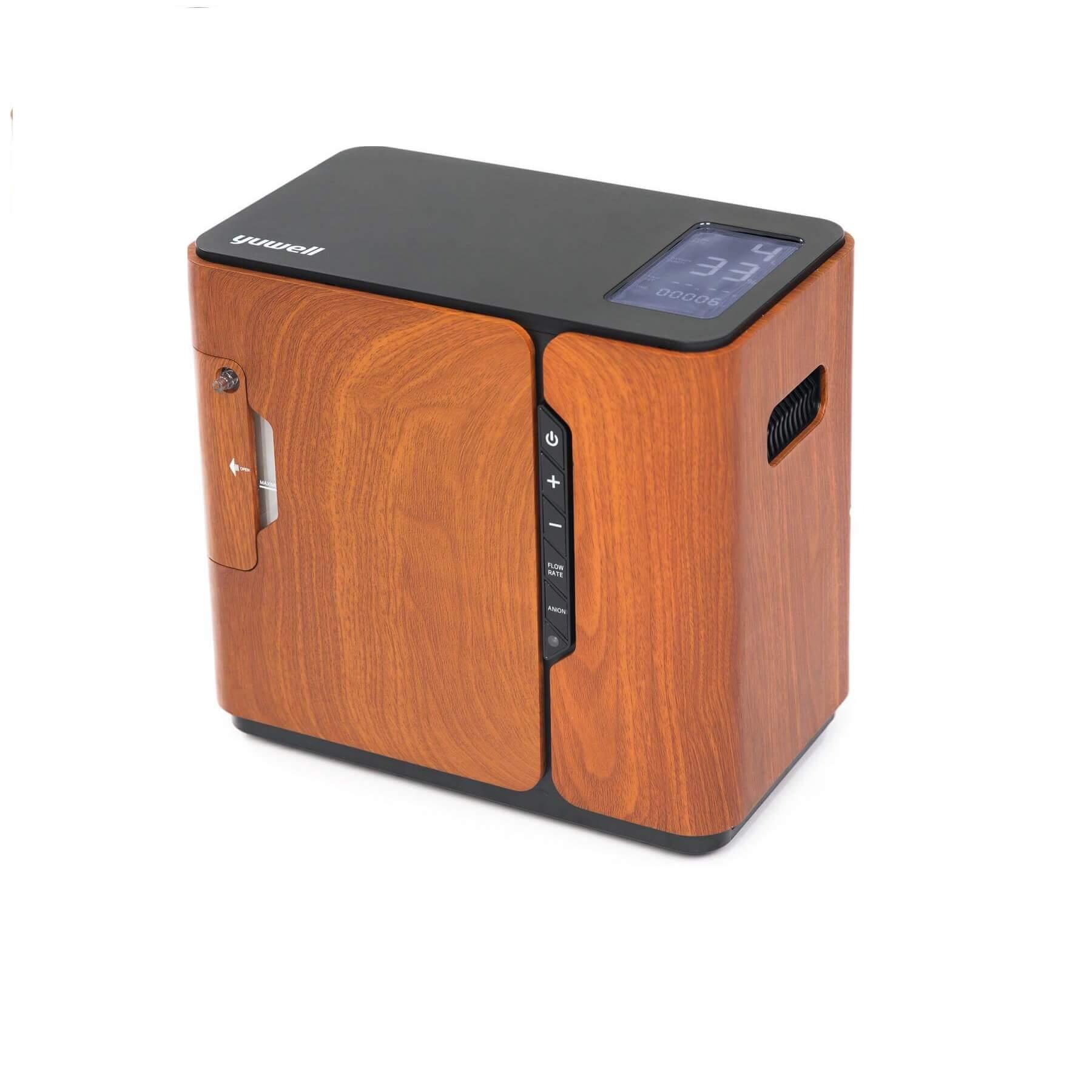 Kyslíkový koncentrátor YU 500 Oxygenátor
